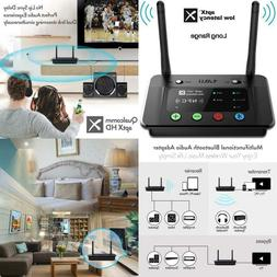 1Mii B03 Long Range Bluetooth 4.2 Transmitter Receiver Bluet