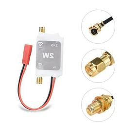 2.4G Radio Signal Amplifier Signal Booster RC Parts for DJI
