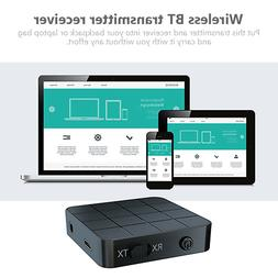 2 in 1 bluetooth adapter 3 5mm