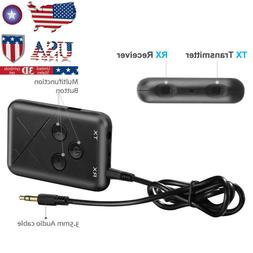 2in1 bluetooth 4 2 transmitter and receiver