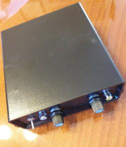 3.5 WATTS TUNABLE AM MOSFET RADIO TRANSMITTER - SPECIAL SALE