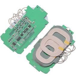 3 Coil Wireless Charger Module Coil Diy Modified Imported ST