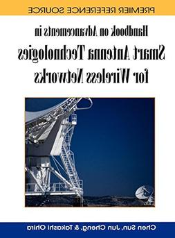Handbook On Advancements In Smart Antenna Technologies For W