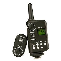 Neewer FT-16 433MHz 16 Channel Wireless Remote Flash Trigger
