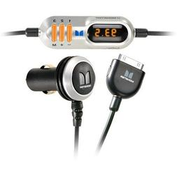 Monster A-IP-FM-CH-PS Wireless FM Transmitter