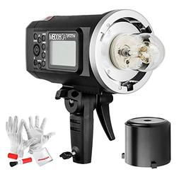 Godox AD600BM Bowens Mount 600Ws GN87 High Speed Sync Outdoo
