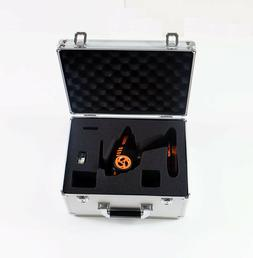 HUL Aluminum Case for RC Surface Radio Transmitter