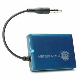 GOgroove BlueSENSE TRM Audio Streaming Bluetooth Transmitter