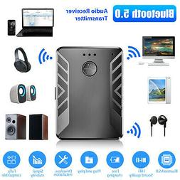 Bluetooth Receiver Compatible with Audio Equipment Car Speak