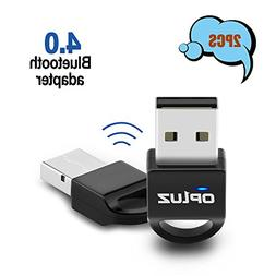 Bluetooth4.0 Adapter 2PCS, Bluetooth4.0 Network Adapter for