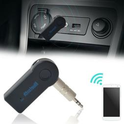 Car FM Transmitter Wireless Radio Adapter FM Modulator LCD M