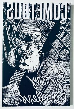 Cometbus Punk Fanzine - Volume 56 - Brand New