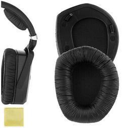 Geekria Ear Pads for Sennheiser RS165 RS175 RS185 Headphones
