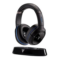 Turtle Beach Elite 800 Wireless Noise-Cancelling DTS Headset