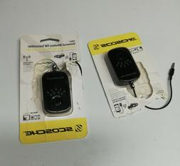 Scosche FMT4R Universal Wireless FM Transmitter Play iPod/Ph