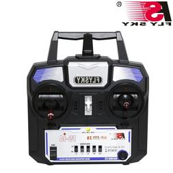 Fly Sky FS-i4 Airplane Remote Controller 2.4GHz 4CH <font><b