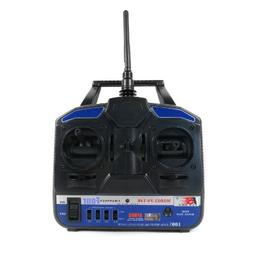 FlySky FS-T4B 2.4GHz 4 Channel Transmitter and Receiver Radi