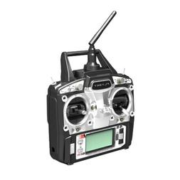 FlySky FS-T6 2.4GHz 6 Channel Digital Transmitter and Receiv