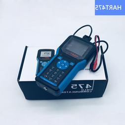 Hart475 Hart Field Communicator for Pressure Temperature Tra