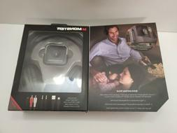 Monster HDTV Wireless Headphones Kit with Bluetooth Audio Tr