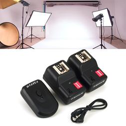 High Quality Wireless 4 Channels Practical Flash <font><b>Tr