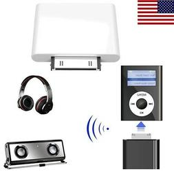For iPod Classic/Touch Bluetooth Wireless Transmitter HiFi A