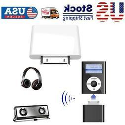 for iPod Classic/Touch Wireless Bluetooth Transmitter HiFi A