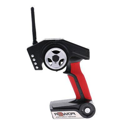 2 4ghz 3ch digital radio control transmitter
