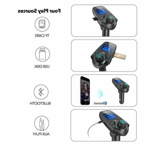 Bluetooth Radio Adapter USB