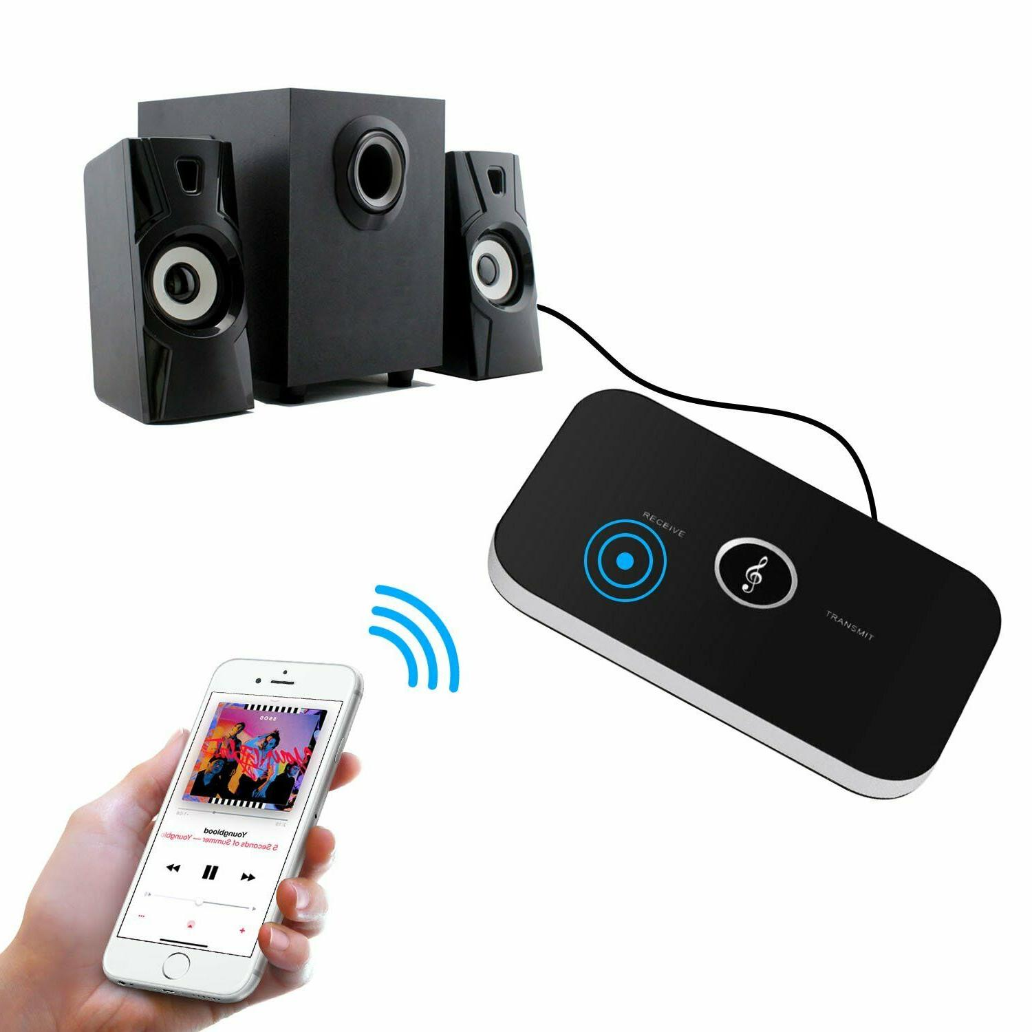Bluetooth & Wireless Home