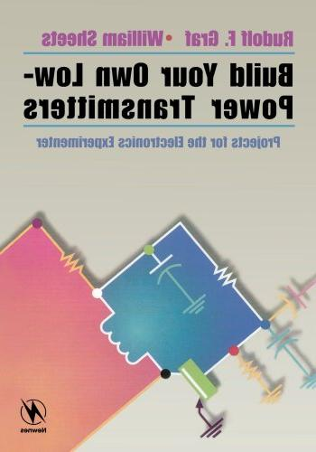 build own low power transmitters projects electronics experi