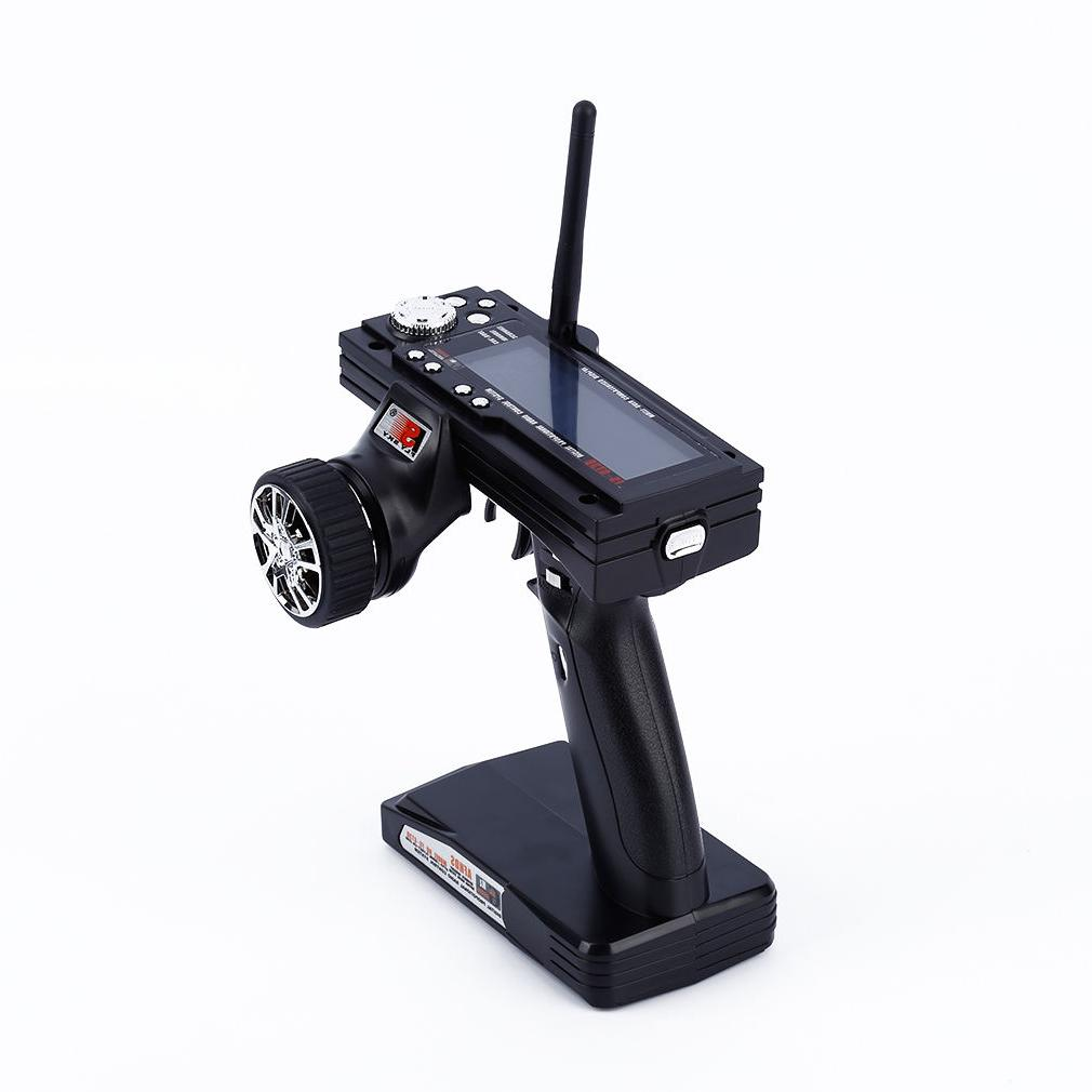 Flysky 2.4G Transmitter Radio Control for RC Boat LY