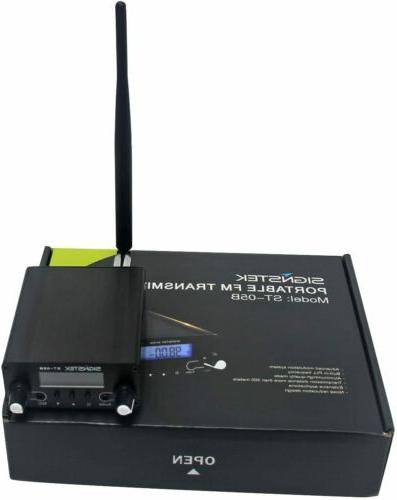 FM with Antenna for ST-05B