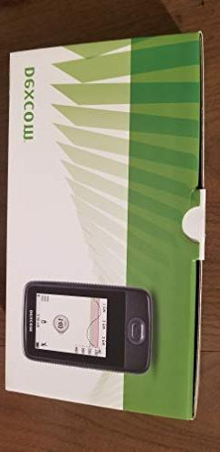 DEXCOM g5 MOBILE RECEIVER KIT