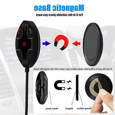 Handsfree Wireless Car Kit