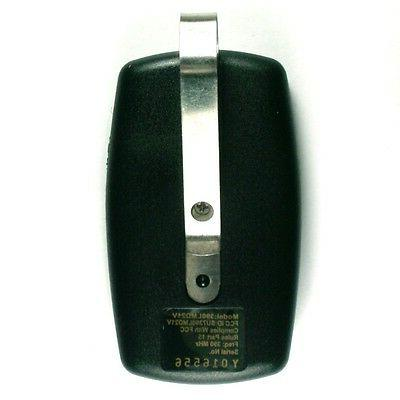 LiftMaster 61LM Garage 390MHz Transmitter Solutions
