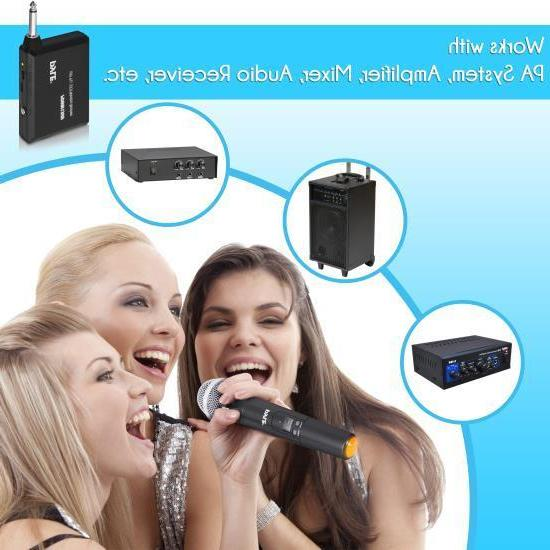 """Pyle Microphone System, Mic 1/4"""""""