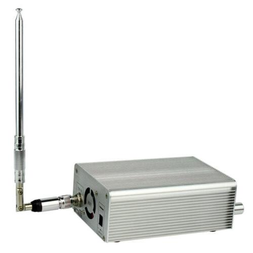 Stereo Station+Power+Antenna