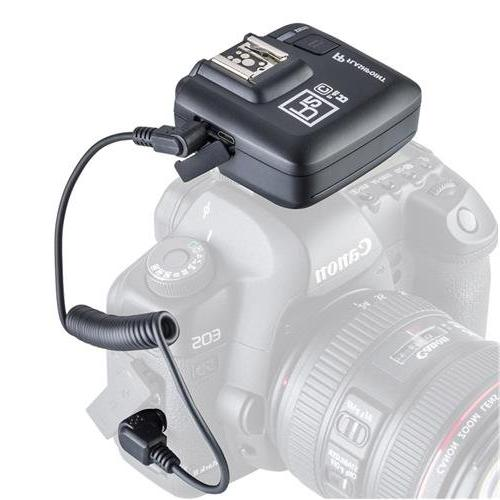 Flashpoint E-TTL 2.4 G Trigger Receiver for