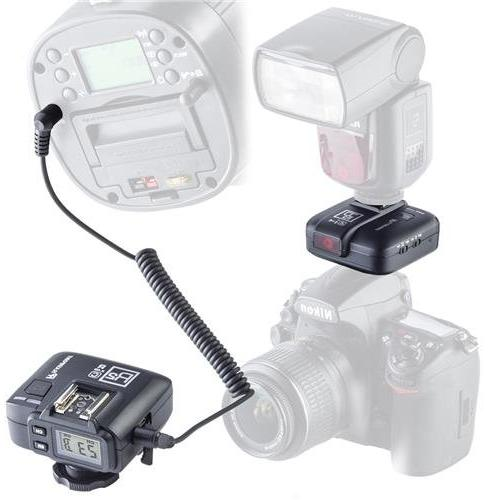 Flashpoint R2 2.4 Flash Trigger Transmitter and for Nikon