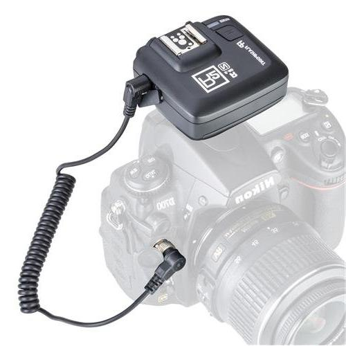 Flashpoint R2 2.4 G Trigger Transmitter and for Nikon