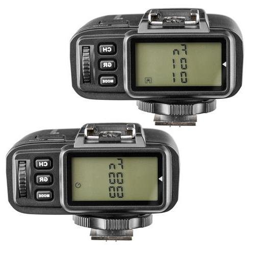 Flashpoint R2 Transmitter for and Olympus Cameras