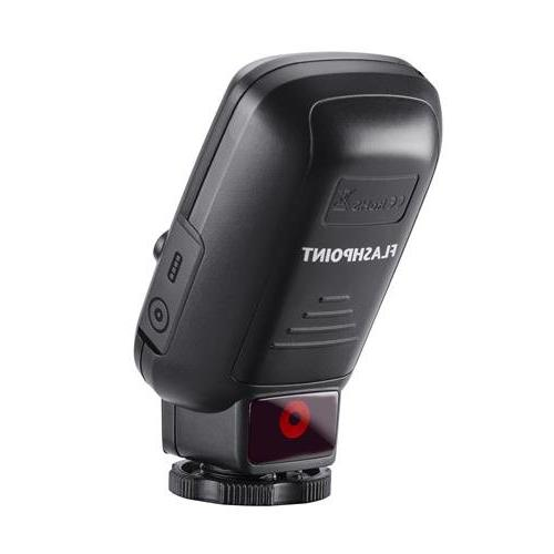 Flashpoint R2T 32 2.4GHz Manual Transmitter for