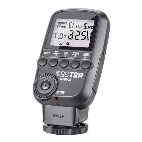 Flashpoint R2T 32 2.4GHz and Transmitter
