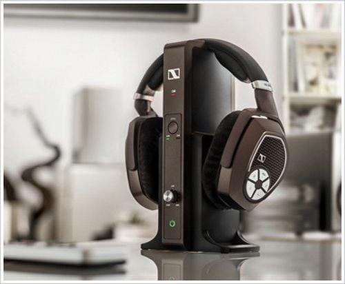 Sennheiser Wireless