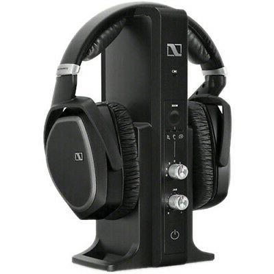 rs 195 rf wireless headphone
