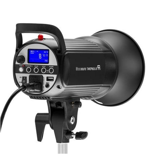 Flashpoint with 2.4GHz Bowens Mount