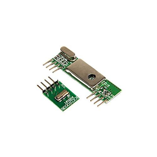 RioRand 433MHz Link transmitter kits for ARM / MCU