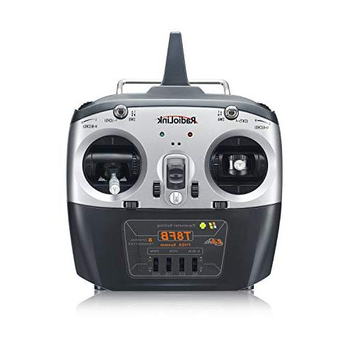 t8fb 8ch rc transmitter receiver