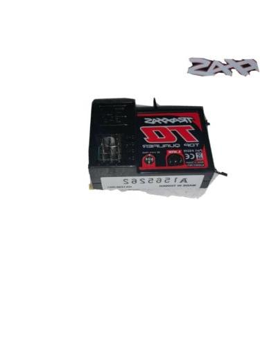 Traxxas TQ Top Qualifier Transmitter And Receiver